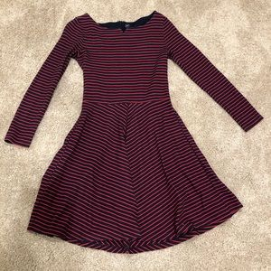 Like new Gap long sleeve dress
